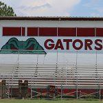 Gator Stadium of WEWAHS